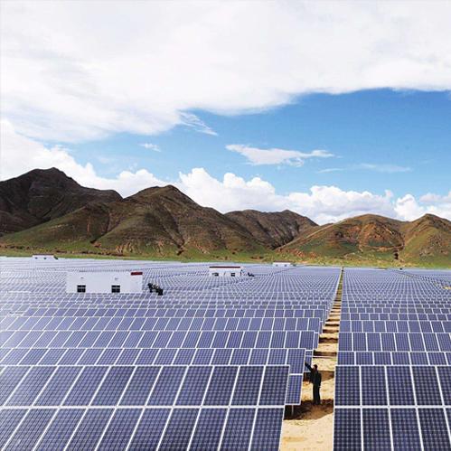 西藏太阳能