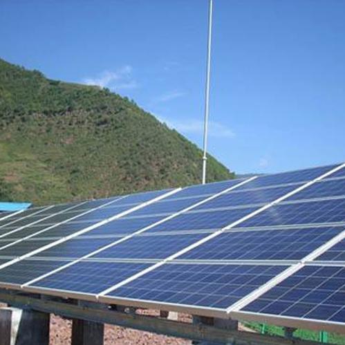 青海太阳能