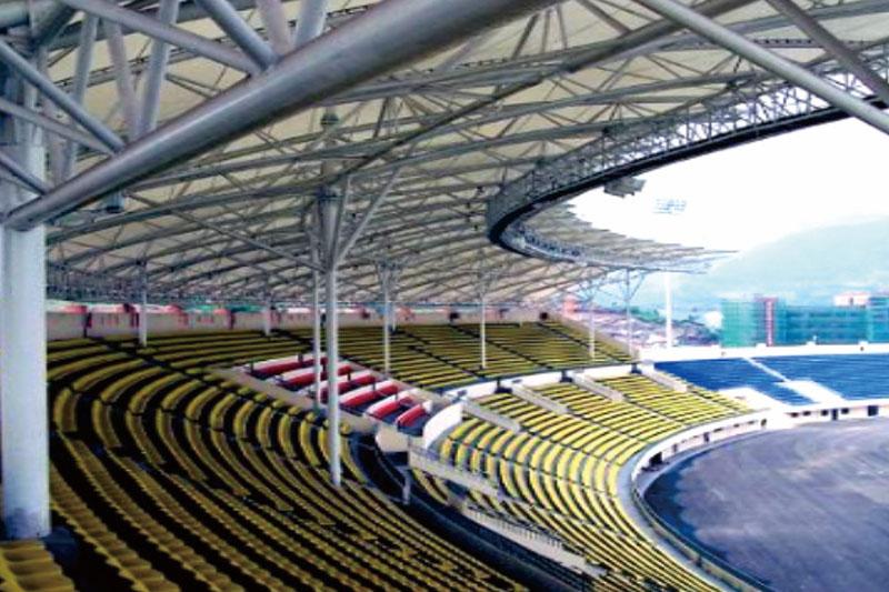 贵州贵阳体育场